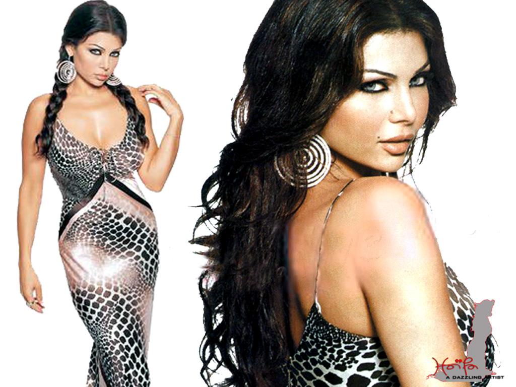 Haifa Wehbe photo from: ...